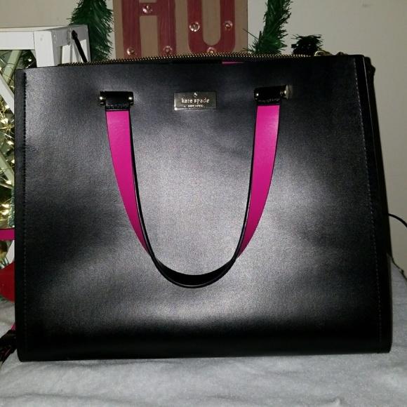 fd7276163372 kate spade Handbags - Kate Spade Arbour Hill Kyra crossbody satchel